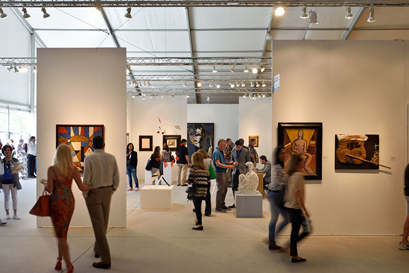 Group & solo exhibitions
