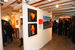 pop up museum _ Limor Margulis