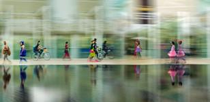 Habima Caffe Purim walk .jpg
