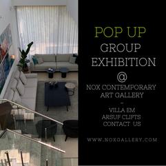 Villa Arsuf NOX Pop Up