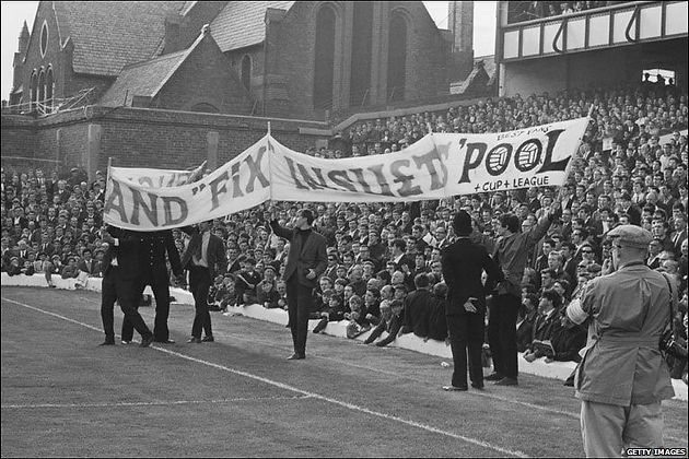 A Golden Age? A Comparative of Analysis of Liverpool FC under Bill