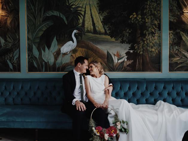 Karen & Christopher | Film