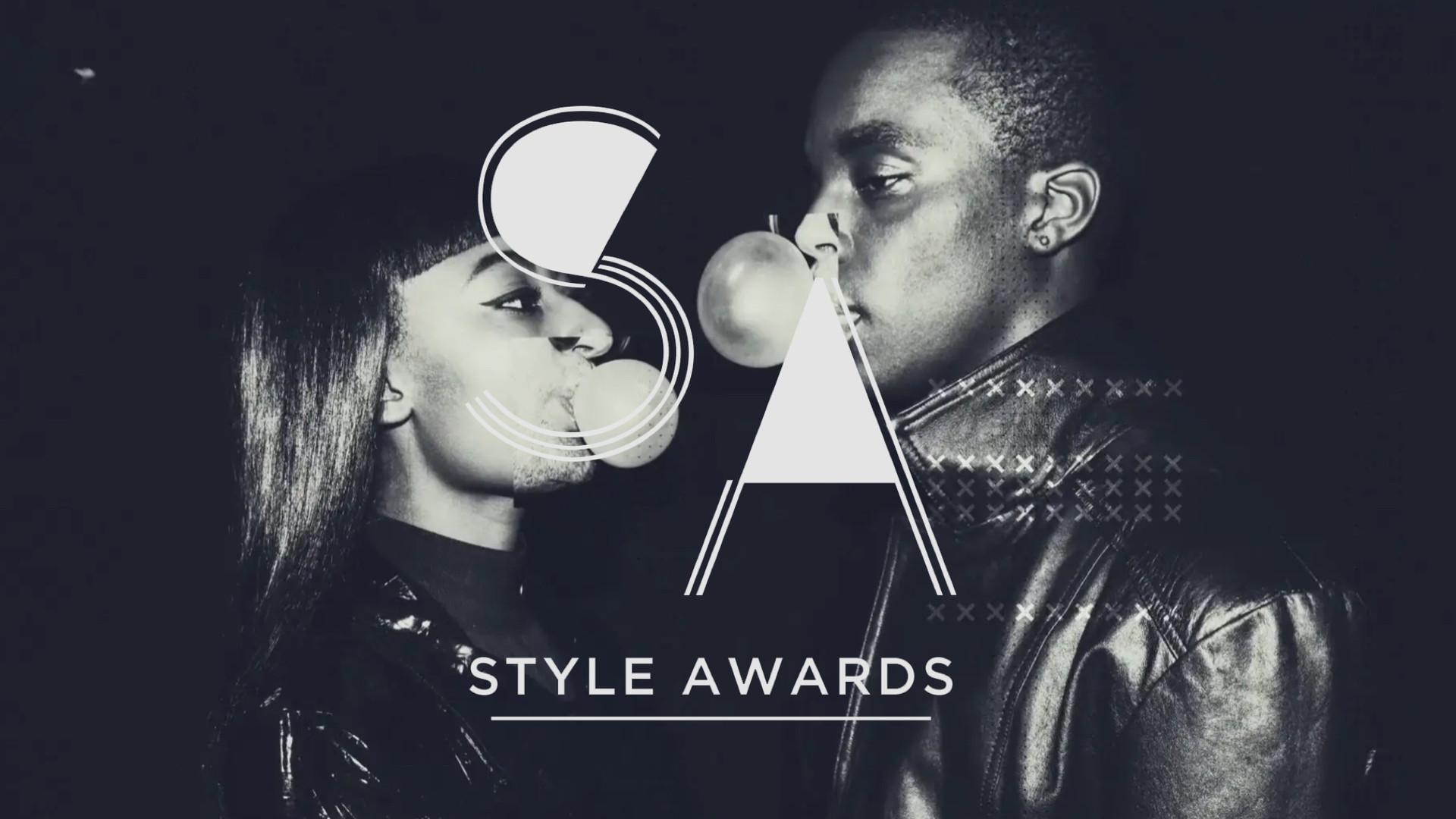 SA Style Award 2016