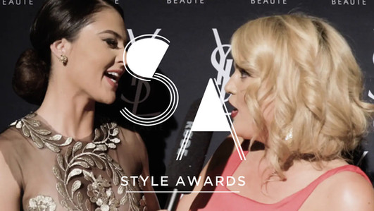 SA Style Awards 2016