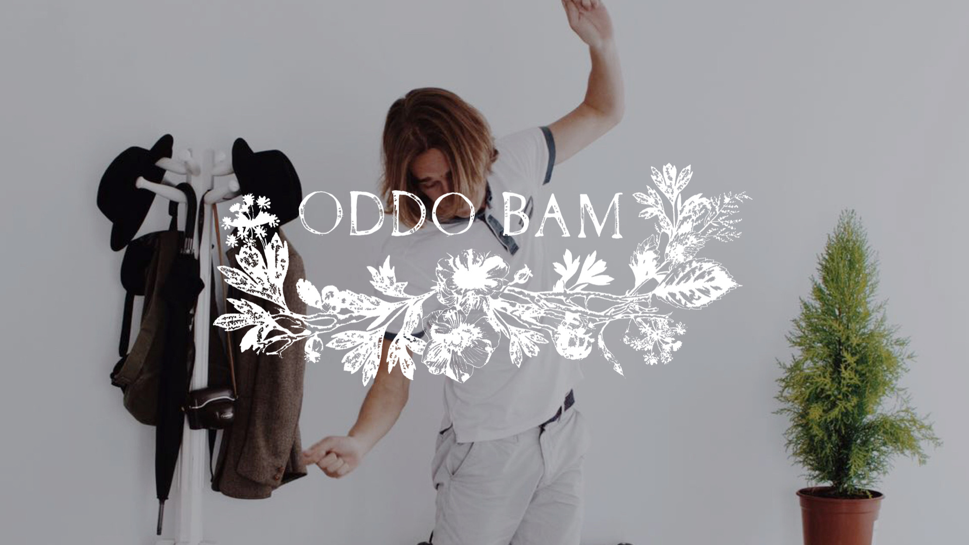 Oddo Bam | Winter Tree Music Video