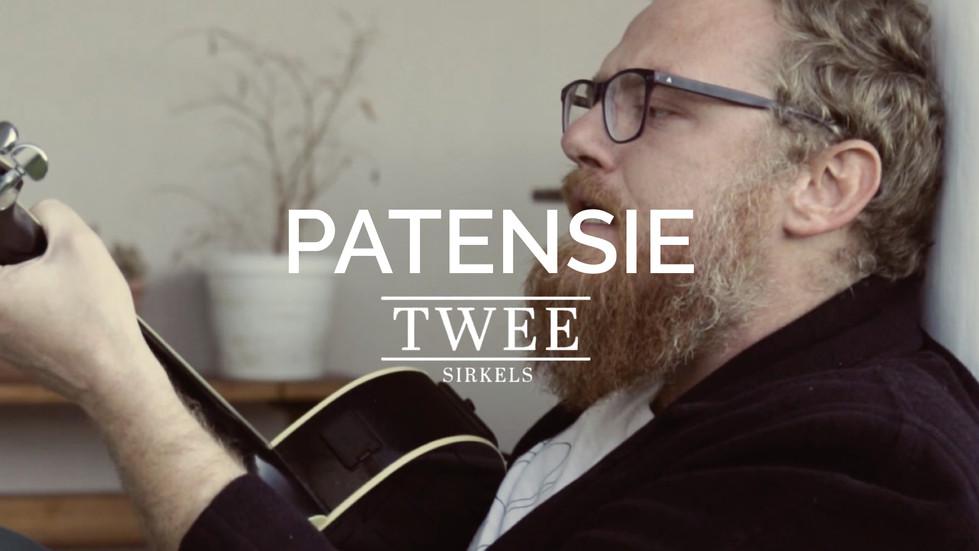 Twee | Patensie Music Video