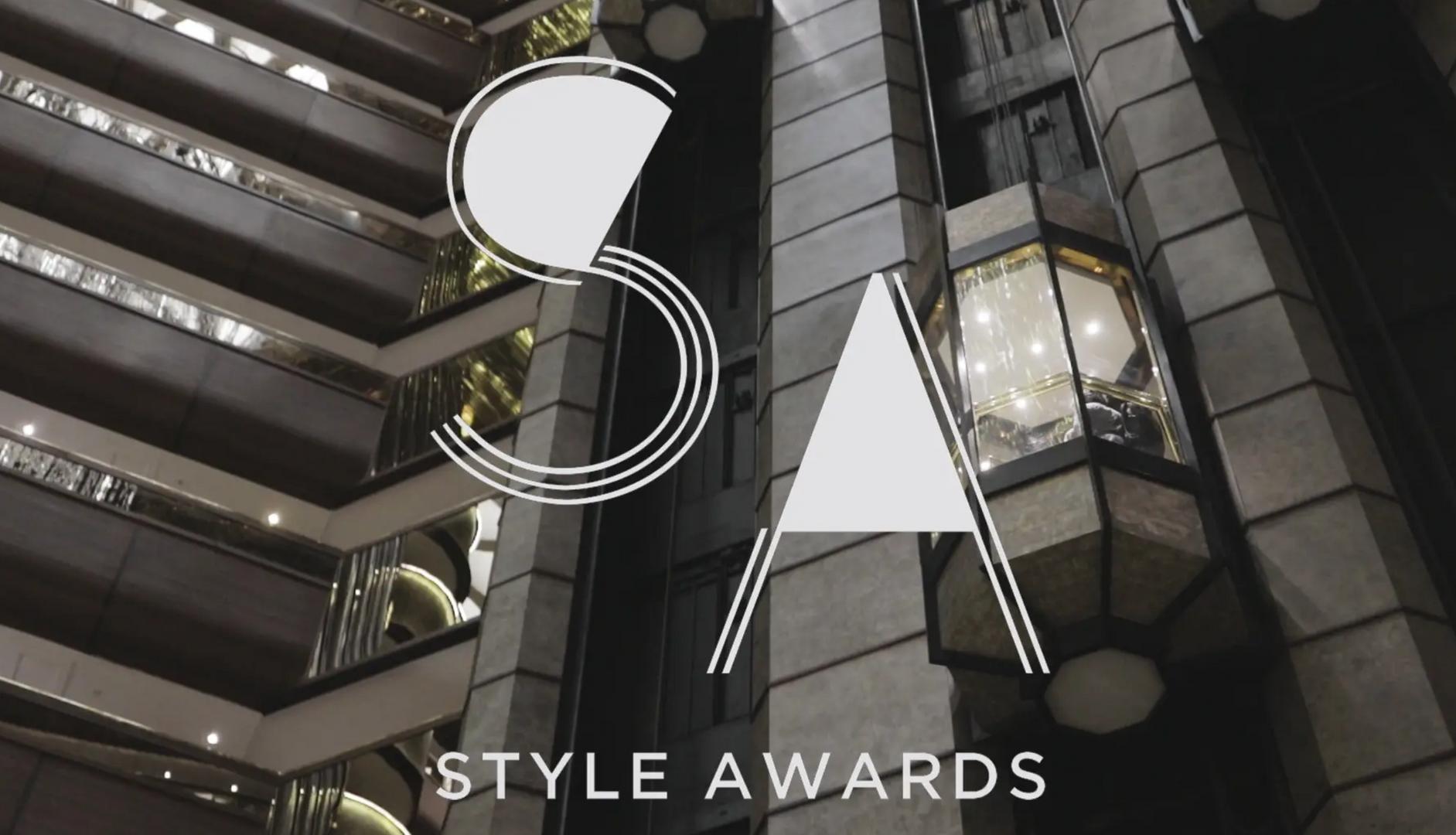 SA Style Awards 2017