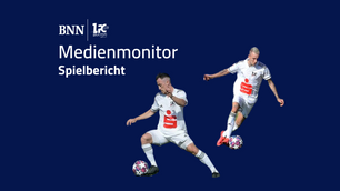 1. FC Bruchsal bitter bestraft