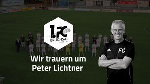 Nachruf von Peter Lichtner