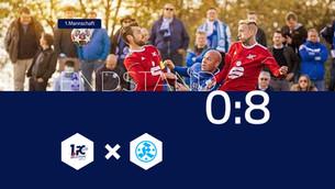 1.FC Bruchsal 1899 e.V. - SV Stuttgarter Kickers