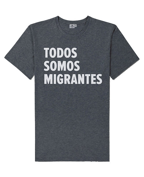 Todos Somos Migrantes T-Shirt