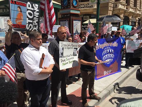 Borderland Immigration Council, ICE, Borderland, El Paso, USCIS
