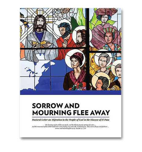 Sorrow and Mourning Flee Away