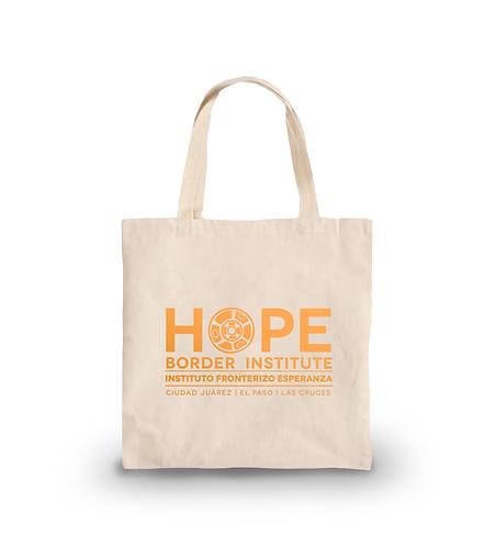 HOPE Canvas Bag