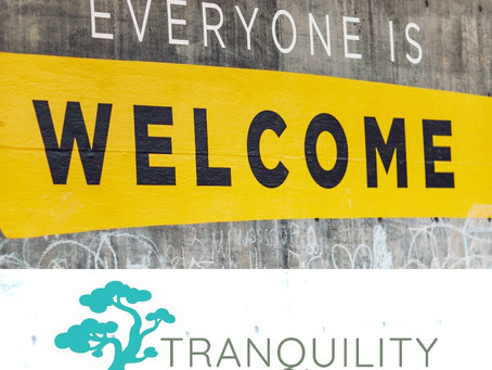 Welcome to Tranquility 2.0
