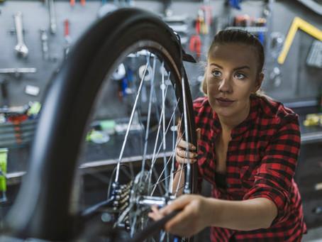 Le figure professionali del ciclismo