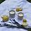 Thumbnail: Clay pot Candles - Essential Oils