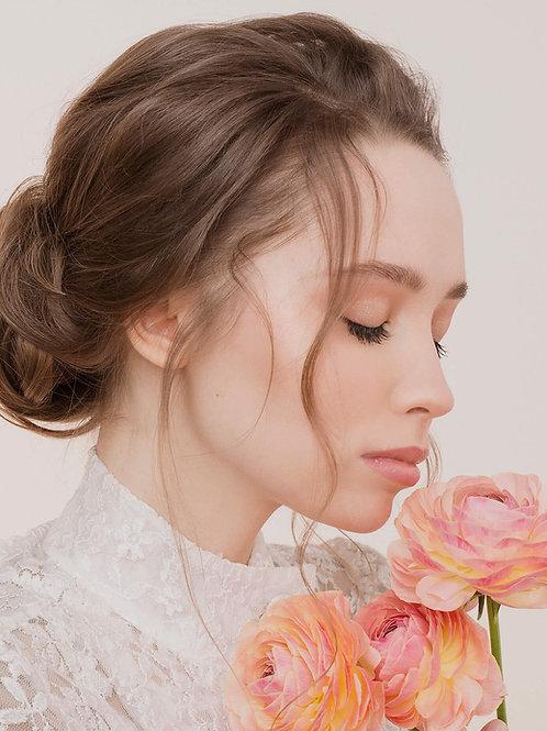 Свадебный образ (макияж+укладка)