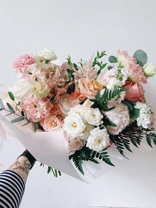 """Букет цветов """"L"""""""