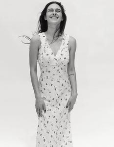 Платье Realisationpar