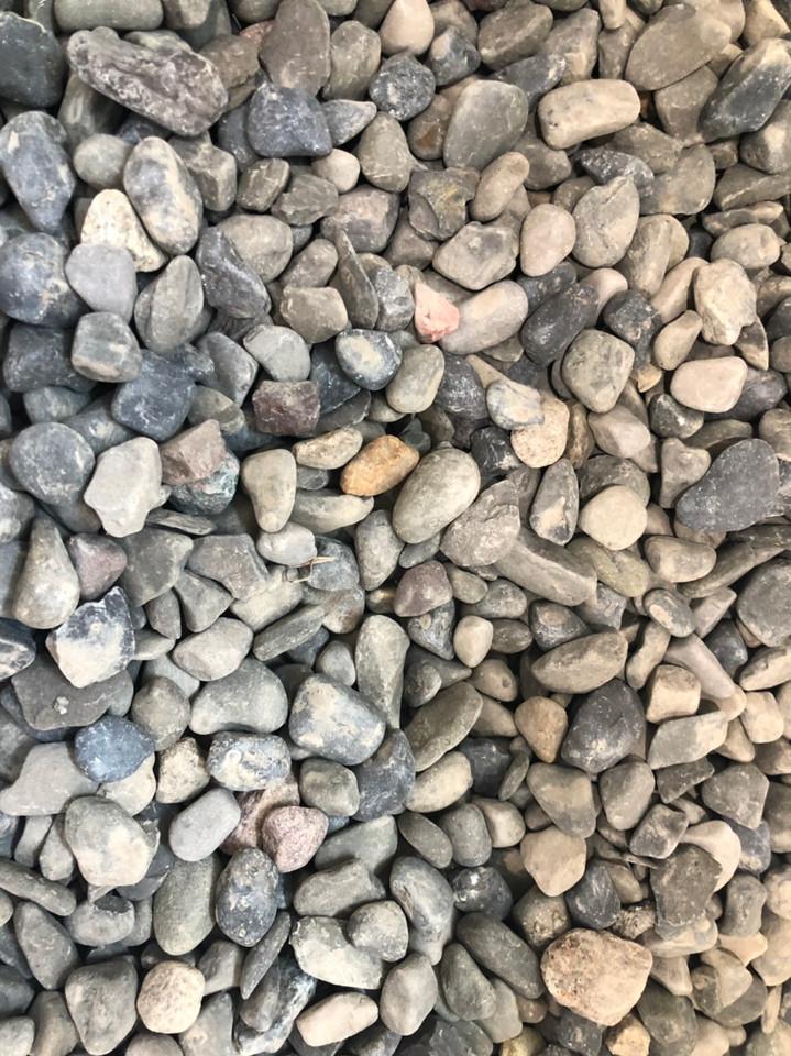 #1 Round Stone