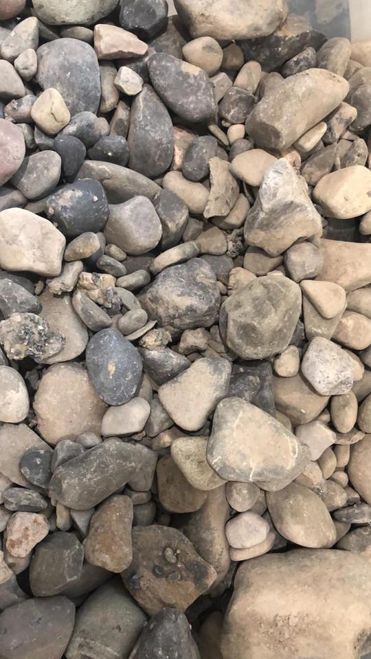 Screened Gravel (Item 4)