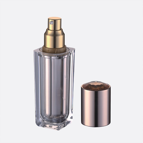 Lotion/spray Bottle L35 Series