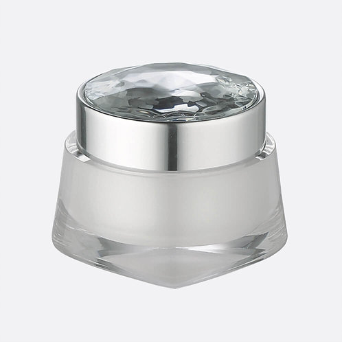 Cream Jar J47 Series