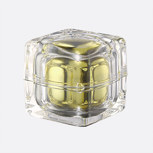 Cream Jar J25 Series