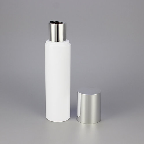 Cyliner PET Bottle With Cap PB06 Series