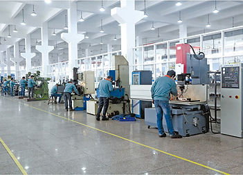 Factory operate department