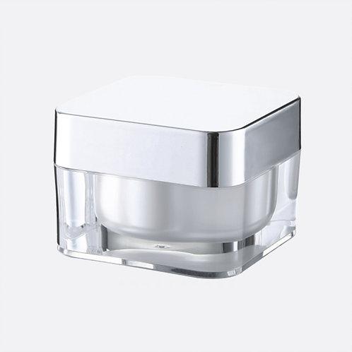 Cream Jar J34 Series