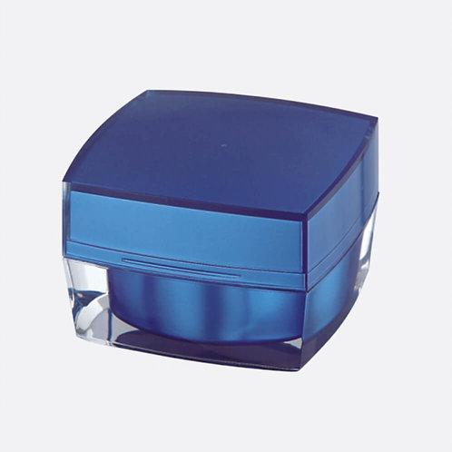 Cream Jar J04b Series