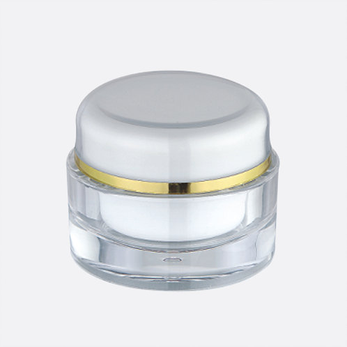 Cream Jar J03 Series