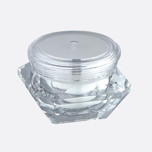 Cream Jar J07 Series