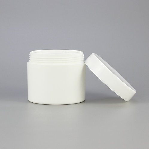 PP Cream Jar PJ02 Series