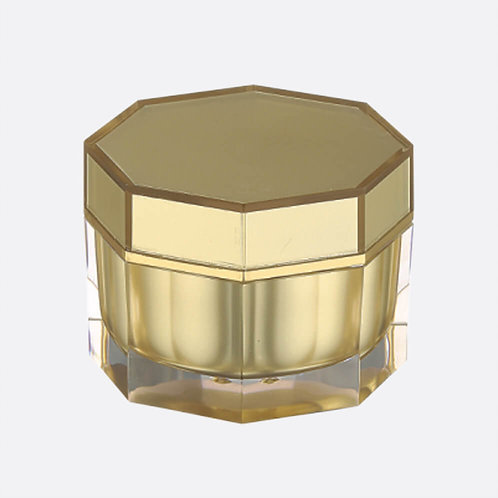 Cream Jar J17 Series