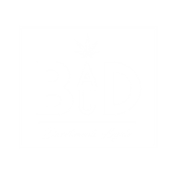 Bad Bud - Divertimento Legale - Cannabis light, infiorescenze CBD