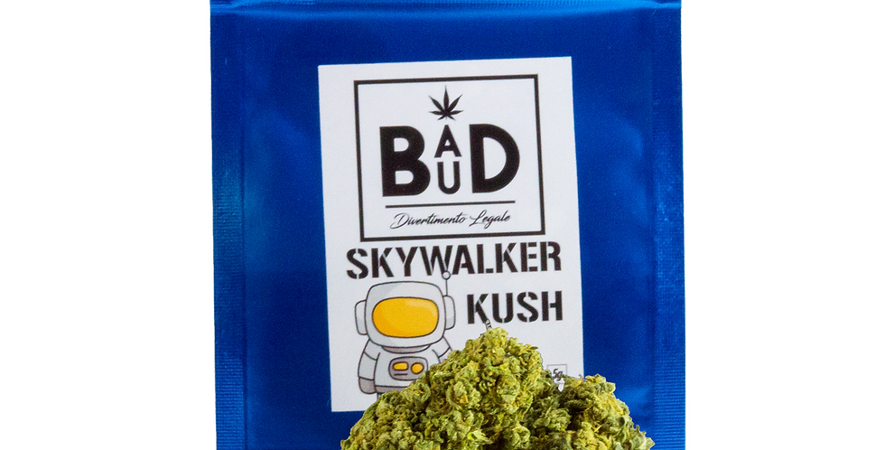 Skywalker Kush