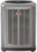 Rheem 17 SEER AC Air conditioner