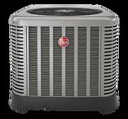 Rheem RA14 Air Conditioner