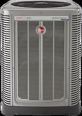 Rheem RP17 Heat Pump
