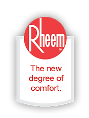 Rheem Finanacing Promo Deal Coupon HVAC