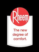 Rheem Furnaces