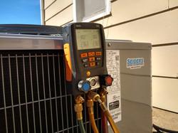 Seiders HVAC Contractor