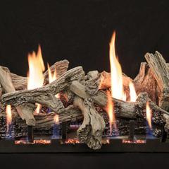 Driftwood Burncrete®