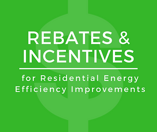 HVAC, AC, and Furnace Rebates and Incentives