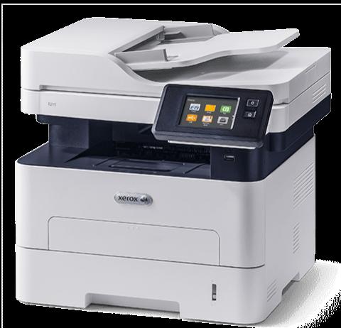 Xerox Work Center B215V_DNI