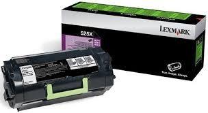 Lexmark MS811/MS812  טונר מקורי