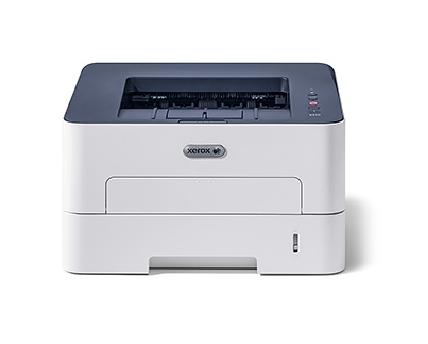 מדפסות זירוקס לייזר 3020W שחור